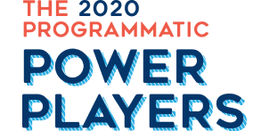 The 2020 Programmatic power players